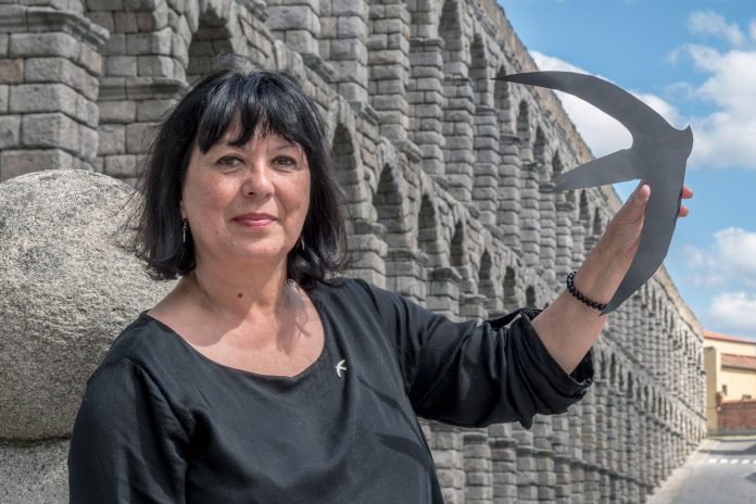Gloria Molina Vencejos Entrevista KAM3209
