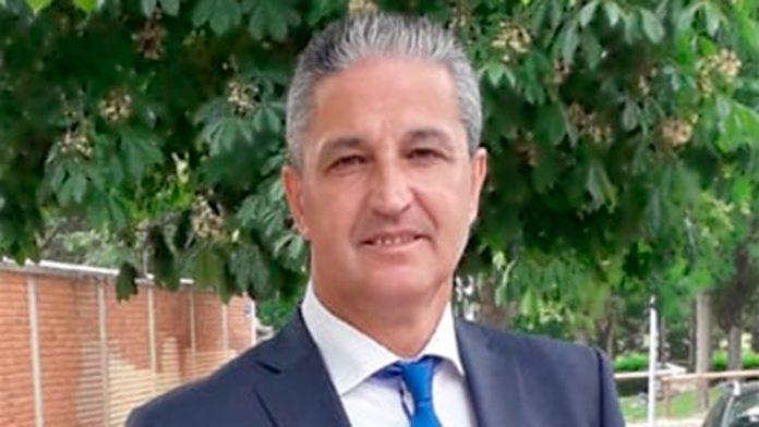 Jose Luis Diez Alcalde de Bernardos