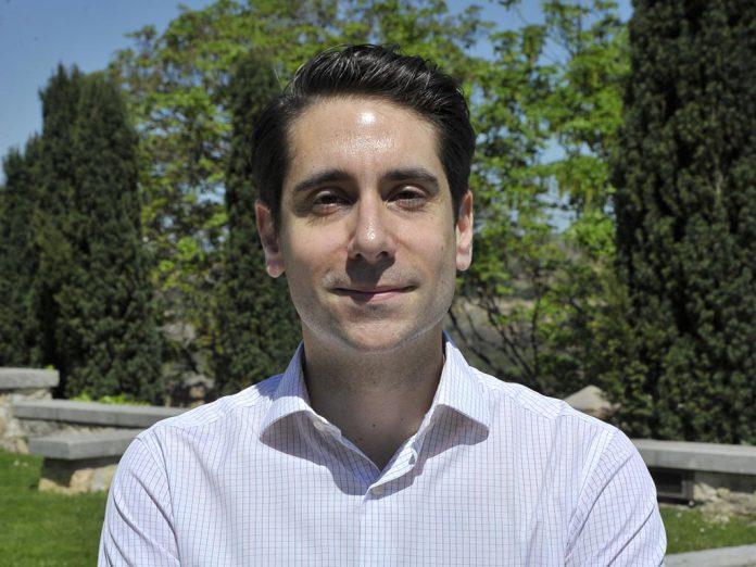Miguel Merino concejal turismo obras servicios infraestructuras