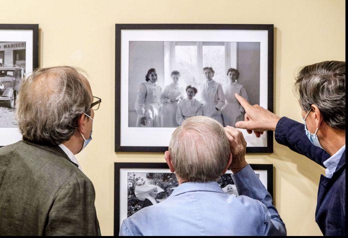 Museo Rodera Robles Expo Fotografias Manuel Riosalido KAM5259