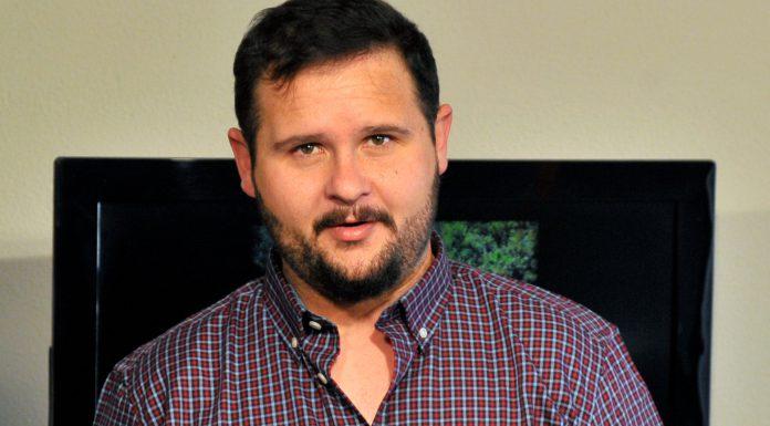 PSOE Pablo Torrego KAM3737