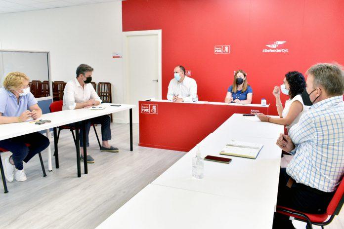 PSOE Virginia Barcones