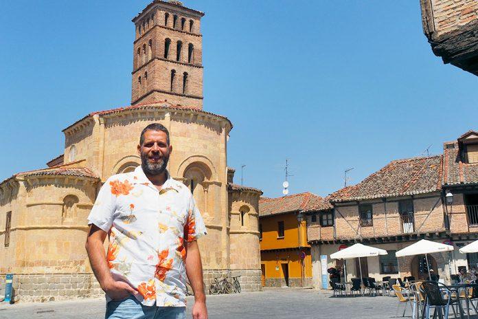 Pietro Silvestrini Italiano San Lorenzo KAM5577