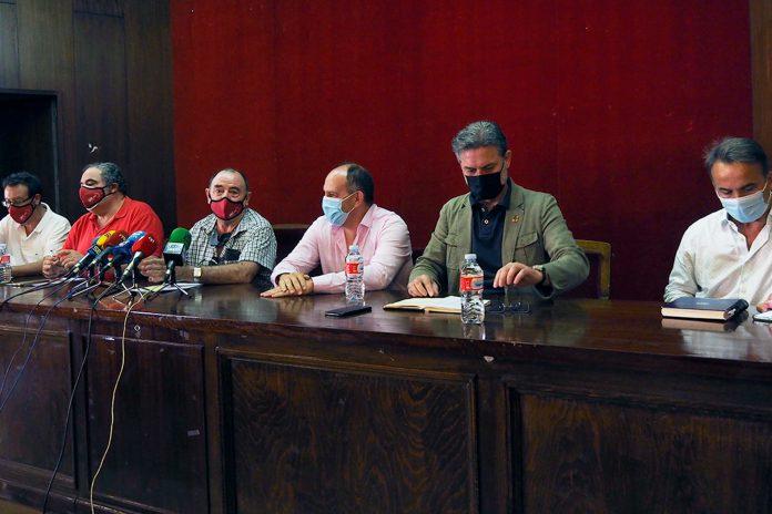 UGT PSOE RP Campana Incendios Junta KAM4960