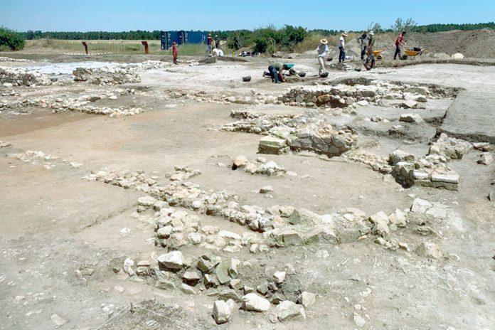 aguilafuente yacimiento arqueologico 14 12 44 1