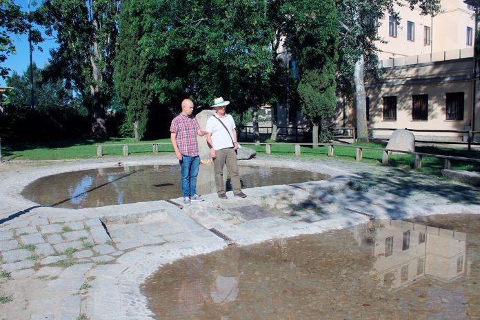 ayuntamiento fin obras parque dehesa 1