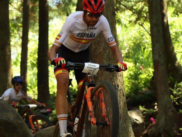 david valero ciclismo montana tokio juegos olimpicos