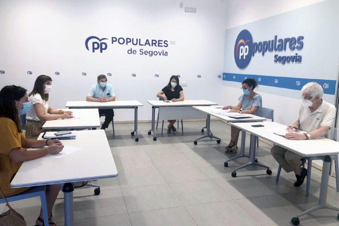pp reunion organizacion congreso provincial