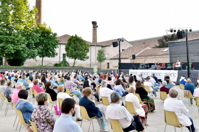 san ildefonso festival flamencura