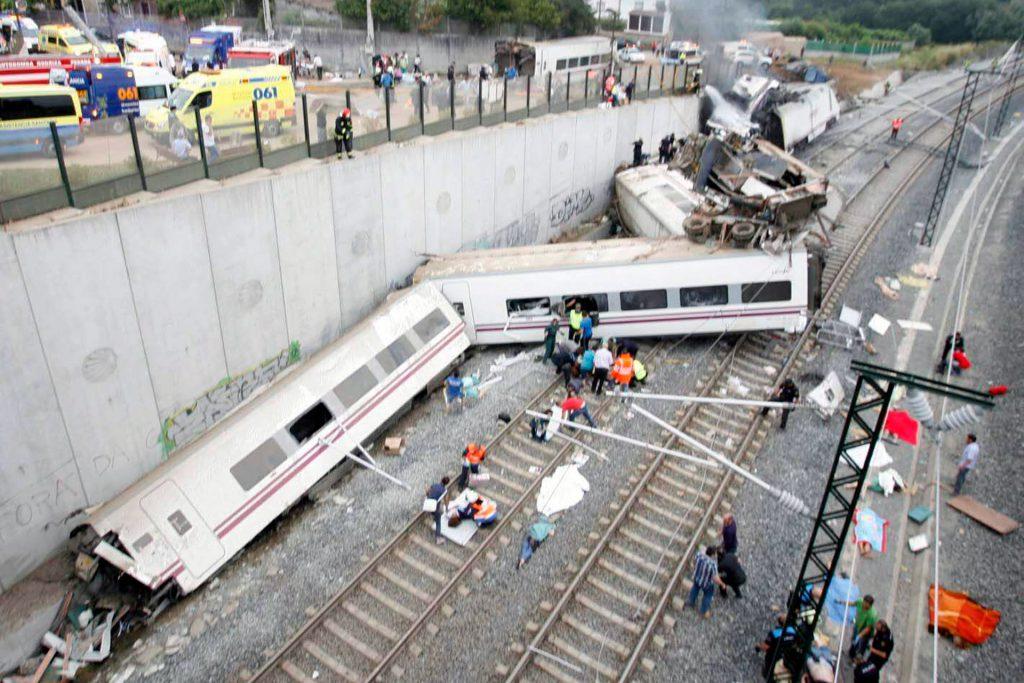 santiago compostela concentracion accidente tren alvia 7cd28