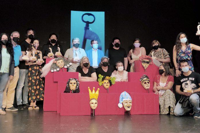 sepulveda Pequena Miss Sunshine gandora certamen teatro