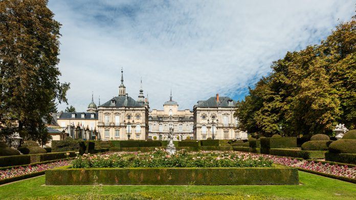 13 01 Palacio Real de La Granja de San Ildefonso web
