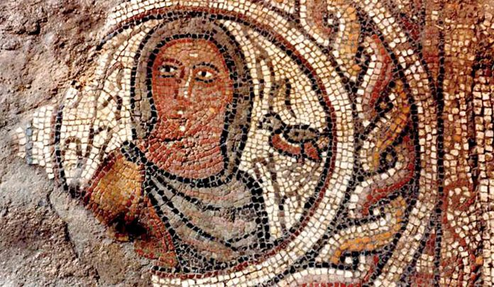 Mosaico Paradinas Adelantado 1
