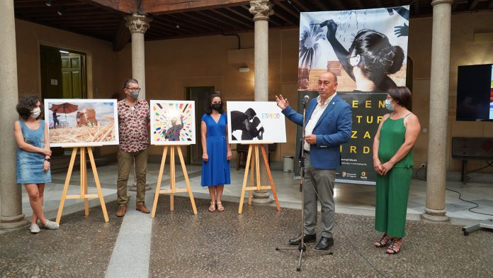 Premios concurso fotografico Arte en la Naturaleza web