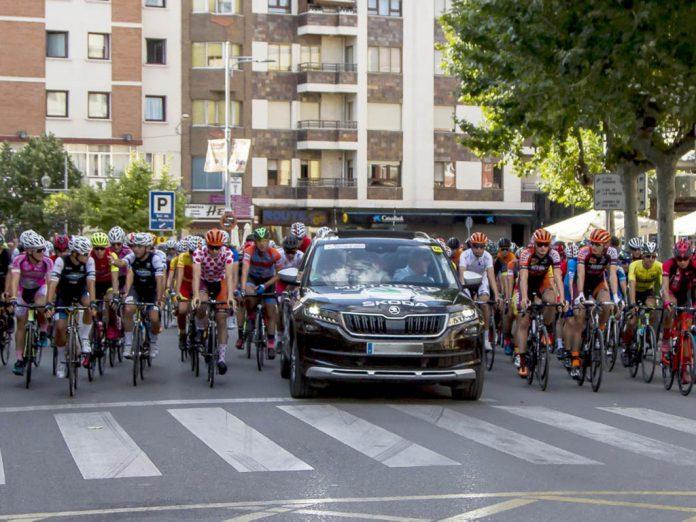 Vuelta Ciclista Ribera del Duero