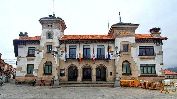 ayuntamiento de 15 El Espinar 1 web