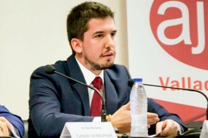 Eduardo San Clemente es profesor de Comercio y Marketing en el 'Felipe VI'. / EL ADELANTADO