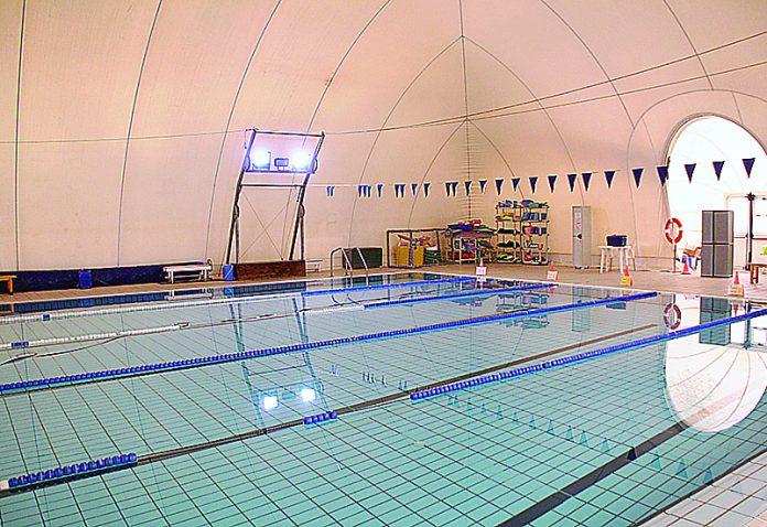 piscina cuellar