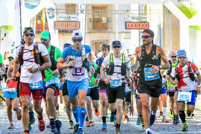 riaza trail challenge