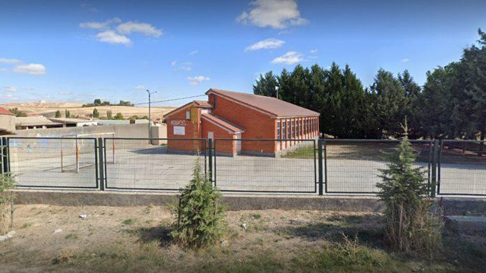El colegio de Valseca tuvo que cerrar después de que el Ayuntamiento realizara importantes reformas. / EL ADELANTADO