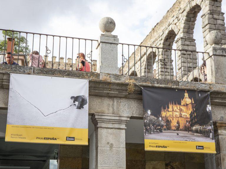 Segovia en 22 miradas