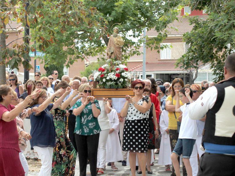 Nueva Segovia celebra mañana el 'Día del barrio' y anuncia su semana cultural