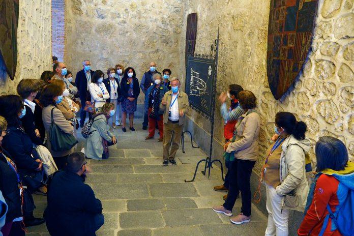 Academia San Quirce Lecciones Arte Alcazar Antonio Ruiz KAM0230