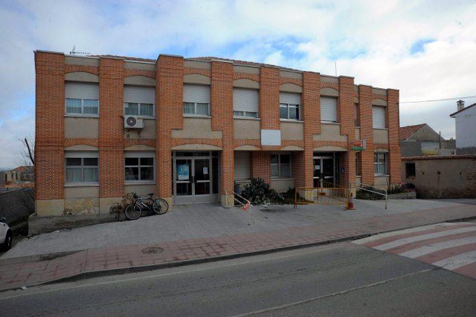 Centro de Salud de Carbonero el Mayor