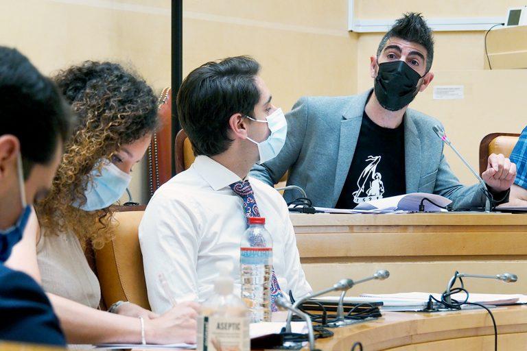 Cs y Podemos proponen medidas para el Plan de Igualdad Municipal