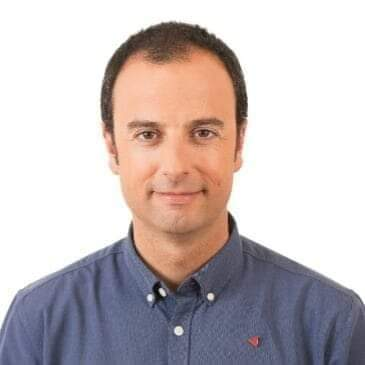 JUAN JOSE MARTIN SEVILLANO concejal palazuelos de eresma