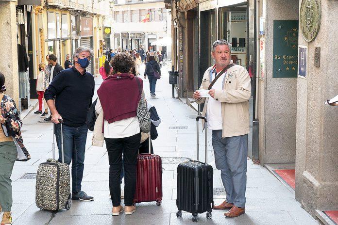 Turistas Maletas KAM0148