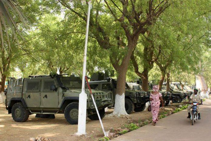 accidente vehiculo militar