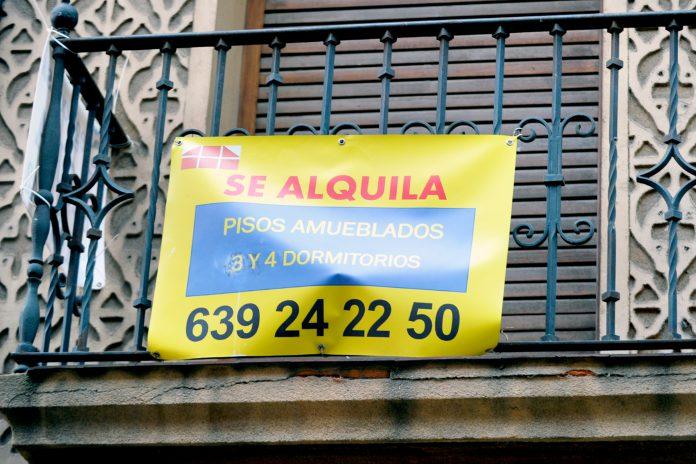 alquiler Venta Pisos Locales Carteles KAM8858