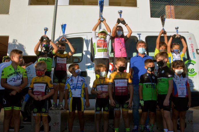 ciclismo escuelas