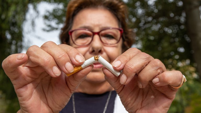 Los dos últimos cigarrillos de Sole