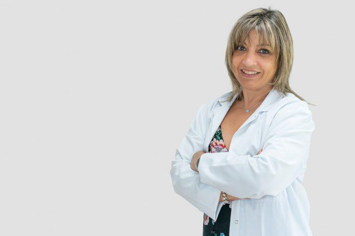 hospital recoletas rocio cantalapiedra oncologa radioterapia