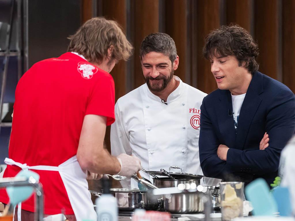 master chef celebrity
