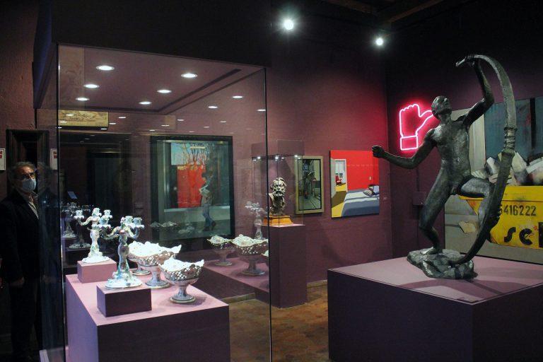 El museo del Torreón de Lozoya abrirá al público el 23 de septiembre