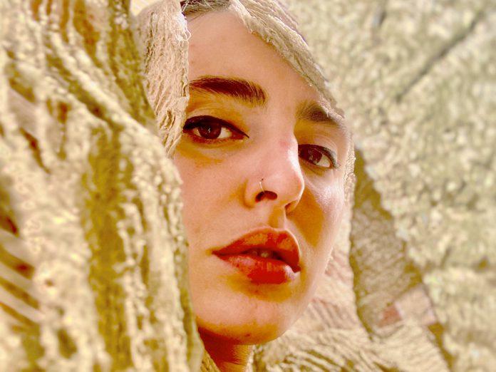 Alicia Nurho está preparando un disco con el que anunciará su nuevo nombre artístico. / EL ADELANTADO