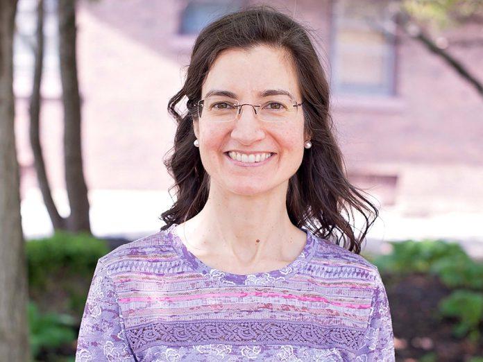 Lisa Kuriscak es profesora de Lingüística Hispánica en la Ball State University. / EL ADELANTADO