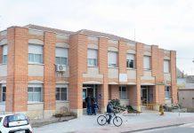 Carbonero Centro Salud KAM7761