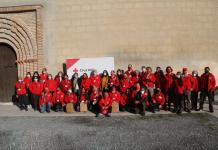 Encuentro Cruz Roja 2021