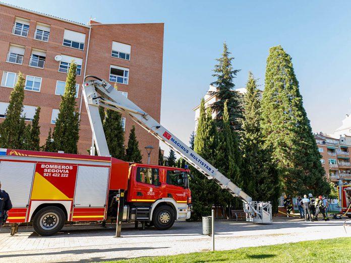 ICAL incendio albuera suceso 533392