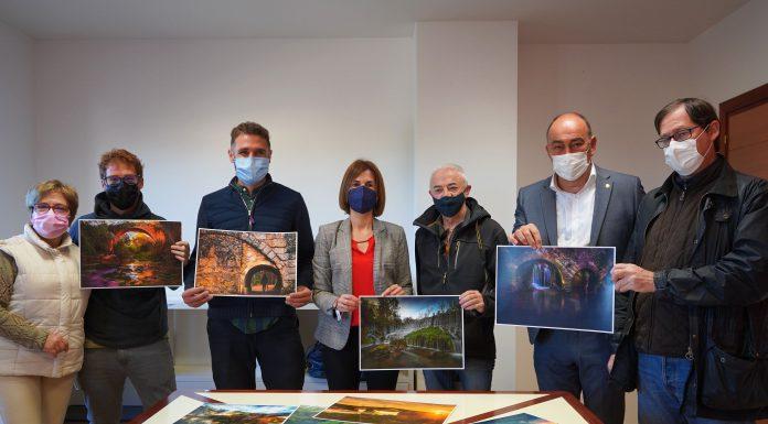 Jurado concurso fotos Prodestur
