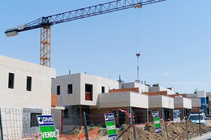 La Lastrilla El Sotillo Construccion Obras Viviendas KAM7770