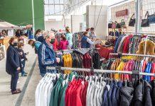 La Lastrilla FECOSE Feria Comercio Segoviano KAM4395