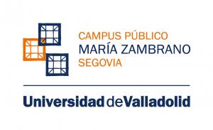 Logo UVA Campus Maria Zambrano 1