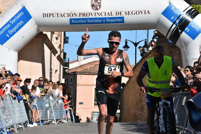 atletismo media maraton cantalejo
