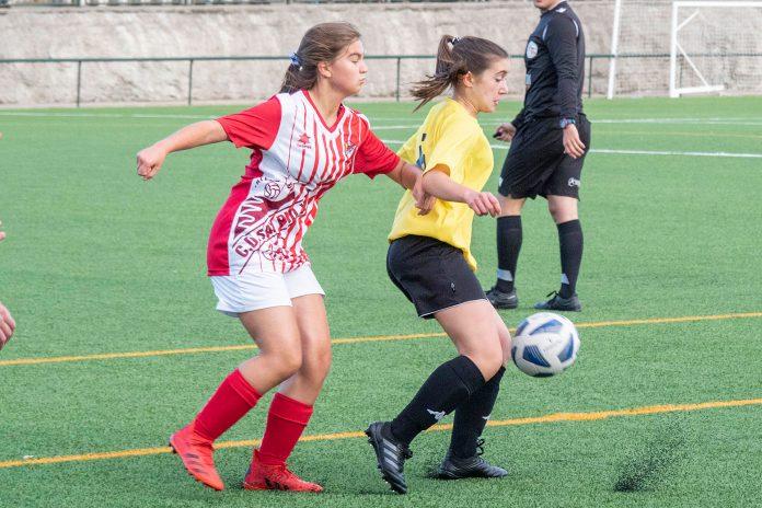 futbol femenino monteresma